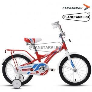 "Велосипед Forward Crocky boy 16"" 2017"