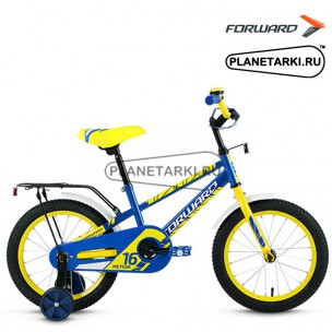 """Велосипед Forward Meteor 16"""" 2017"""