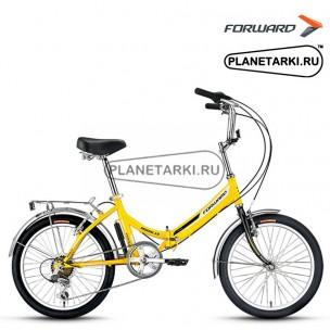 "Велосипед Forward Arsenal 2.0 20"" 2017"