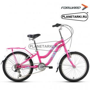 """Велосипед Forward Evia 20"""" 2017"""