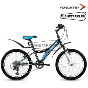 "Велосипед Forward Majorca 3.0 20"" 2016"