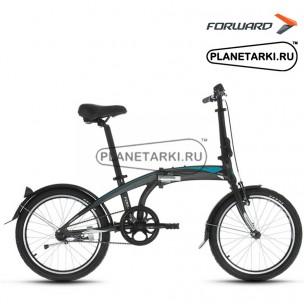 "Велосипед Forward Omega 1.0 20"" 2017"