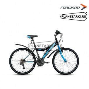 """Велосипед Forward Dakota 1.0 24"""" 2017"""