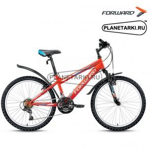 """Велосипед Forward Titan 2.0 24"""" 2017"""