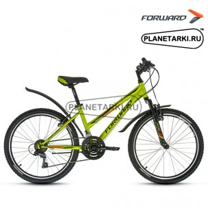 """Велосипед Forward Titan 2.0 low 24"""" 2017"""