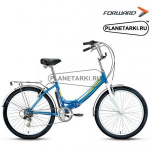 "Велосипед Forward Valencia 2.0 24"" 2016"