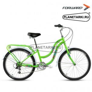 """Велосипед Forward Evia 24"""" 2017"""