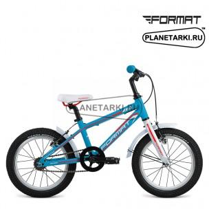 """Велосипед Format boy 16"""" 2017"""