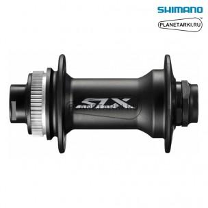 Втулка передняя Shimano SLX HB-M7010, 32 отв, C.Lock, черная