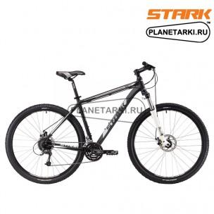 Велосипед Stark Armer 29.5 D 2017 черно-белый