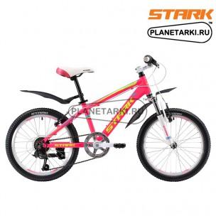 Велосипед Stark Bliss 20.1 V 2017