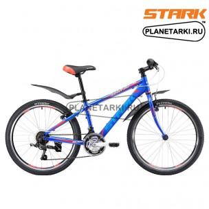 Велосипед Stark Rocket 24.1 RV 2017