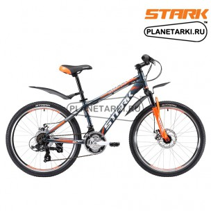 Велосипед Stark Rocket 24.2 D 2017