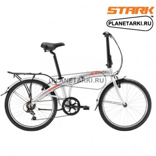 Велосипед Stark Jam 24.1 V 2017
