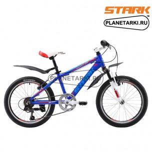 Велосипед Stark Rocket 20.1 V 2017