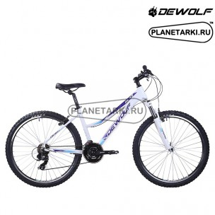 Велосипед Dewolf GL 45 2017