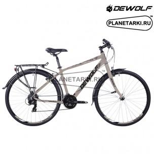 Велосипед Dewolf Asphalt 4 2017