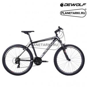 Велосипед Dewolf GL 40 2017