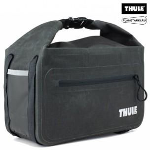 сумка для груза на багажник thule pack n pedal trunk bag
