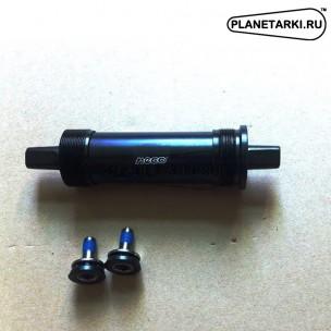 Каретка NECO B911 (100 мм), черная