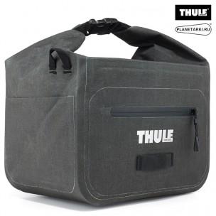сумочка thule для мелочей на руль, базовая, черный