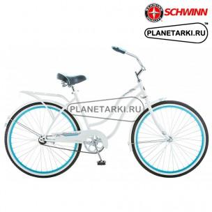 "Велосипед Schwinn Baywood 26"" 2019 белый"