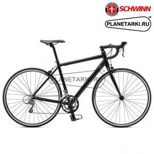 Велосипед Schwinn Fastback 3 2017 черный
