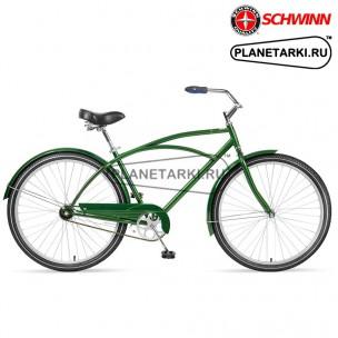 Велосипед SCHWINN Gammon 2017 зелёный