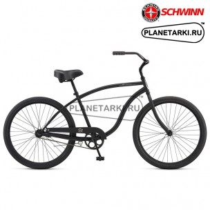 Велосипед SCHWINN S1 MEN 2017