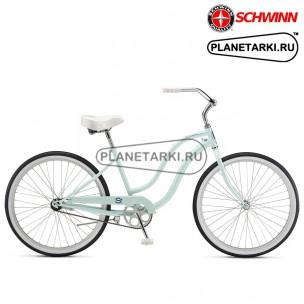 Велосипед SCHWINN S1 WOMAN 2017