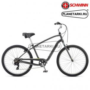 """Велосипед SCHWINN Streamliner 2 26"""" 2017 серый"""