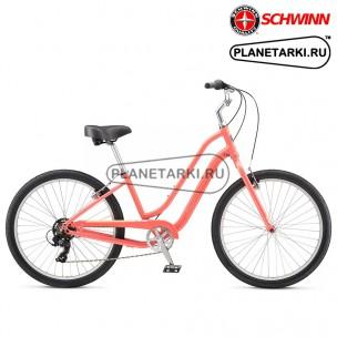 "Велосипед SCHWINN Streamliner 2 Woman 26"" 2017"