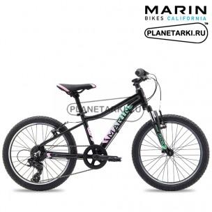Велосипед Marin Hidden Canyon 20'' 2017 черный
