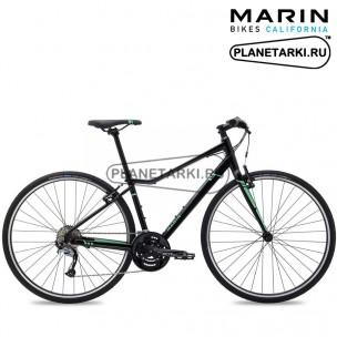 Велосипед Marin Terra Linda Sc2 2017 черный