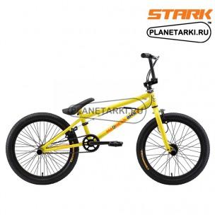Велосипед Stark Madness BMX 2 2017