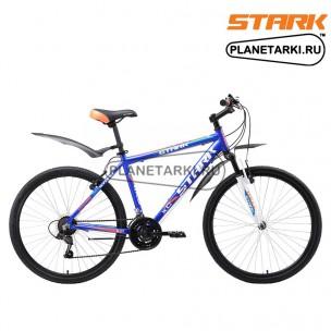 Велосипед Stark Tank 26.1 V 2017 сине-оранжевый