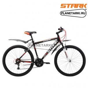 Велосипед Stark Tank 26.1 V 2017 черно-красный