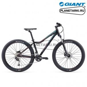 Велосипед Giant Tempt 3 2016 черный