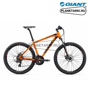 Велосипед Giant ATX 2 2017 оранжевый/черный