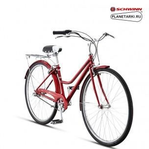 Schwinn Cream 1 2014 red