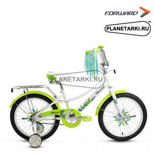 "Велосипед Forward Azure 18"" 2017"