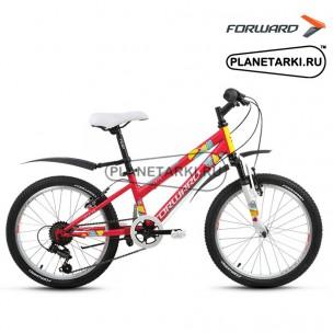 "Велосипед Forward Iris 20"" 2017"