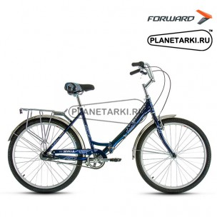 "Велосипед Forward Sevilla 3.0 26"" 2017"