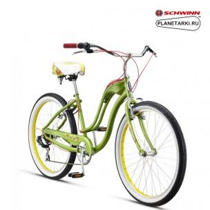 Schwinn Sprite 2014 green
