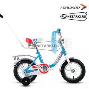 """Велосипед Forward Racing girl 12"""" 2015"""