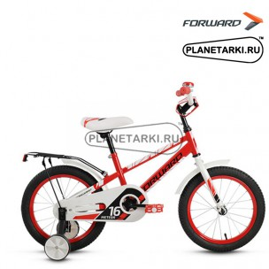 """Велосипед Forward Meteor 16"""" 2016"""