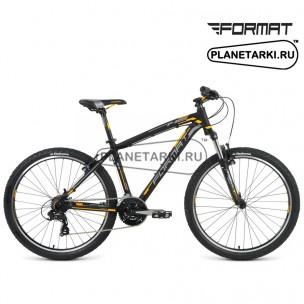 """Велосипед Format 1415 26"""" 2016 черный"""