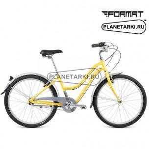 """Велосипед Format 7732 26"""" 2017"""