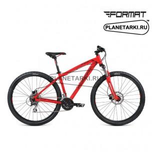 """Велосипед Format 1413 29"""" 2017 красный"""