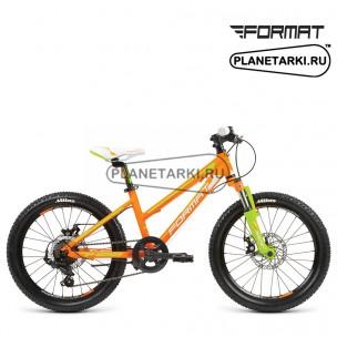 """Велосипед Format 7422 20"""" 2017"""